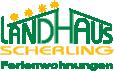 Landhaus Scherling